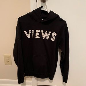 Jackets & Blazers - Drake Views Sweatshirt